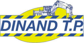 Dinand TP Logo